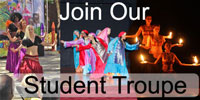 Join our Troupe