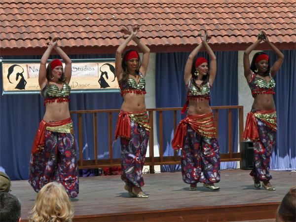 Dance on a tv show part 2 boyaka - 1 part 3
