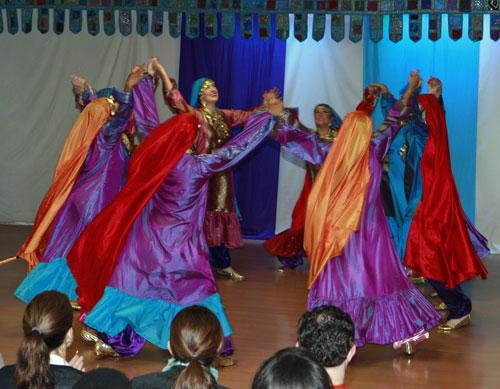 Costumes du Beschari Nubian05