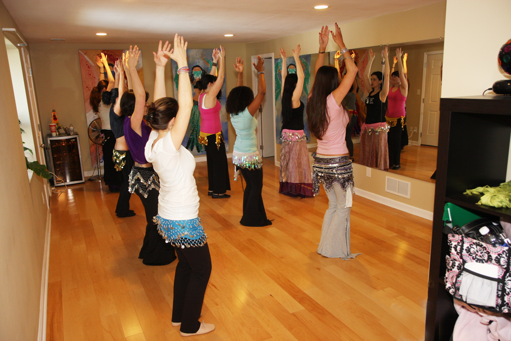 Brookhaven Belly Dance Studio 8895